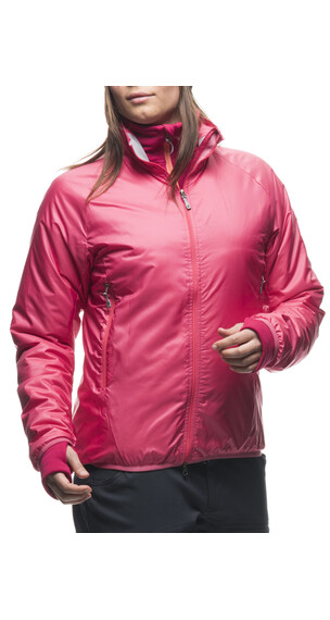 Houdini W's Suprima Jacket Tibast Pink